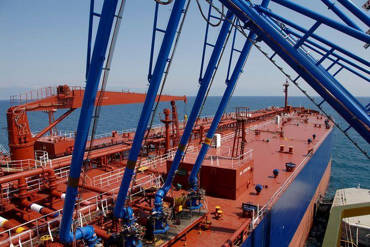 Ceyhan neft terminalından bu il 179 mln. barel neft yola salınıb
