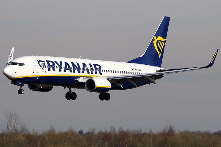 """""""Ryanair"""" son 30 ildə yay mövsümünü ilk dəfə zərərlə başa vurub"""