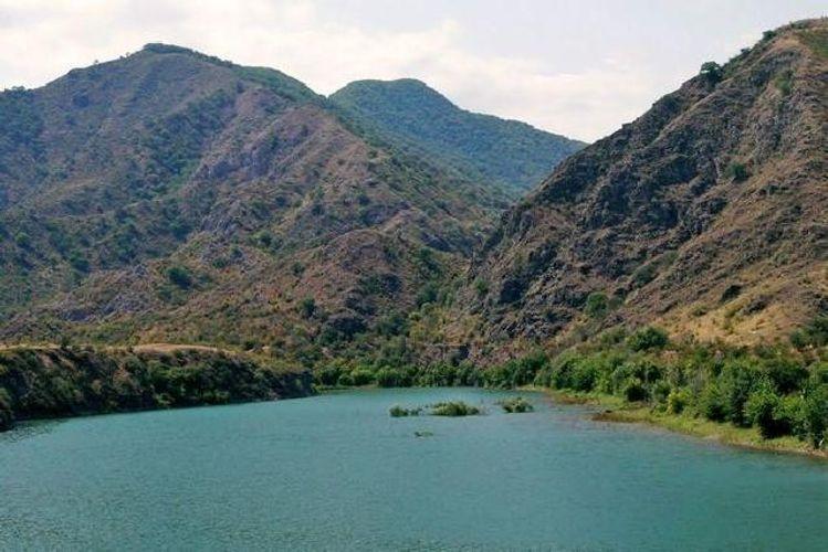 Nazirlik: Azərbaycanın yerli su ehtiyatlarının 25%-i Qarabağda formalaşır