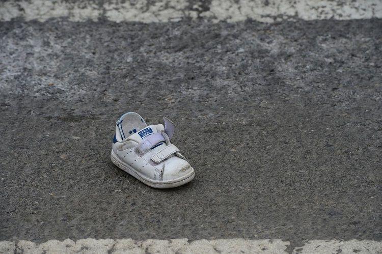 В Хачмазе автомобиль насмерть сбил ребенка