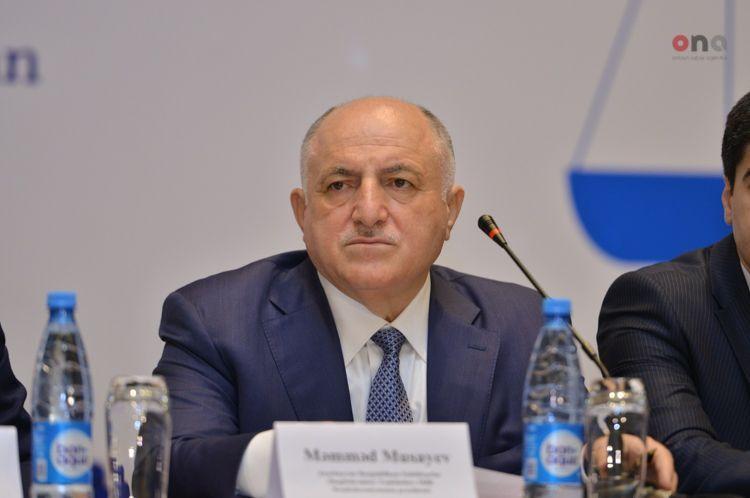 Будет подготовлена программа развития освобожденных от оккупации территорий Азербайджана