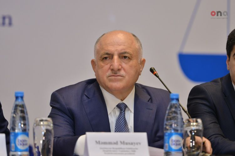 Development program of Azerbaijan's liberated territories from occupation to be developed
