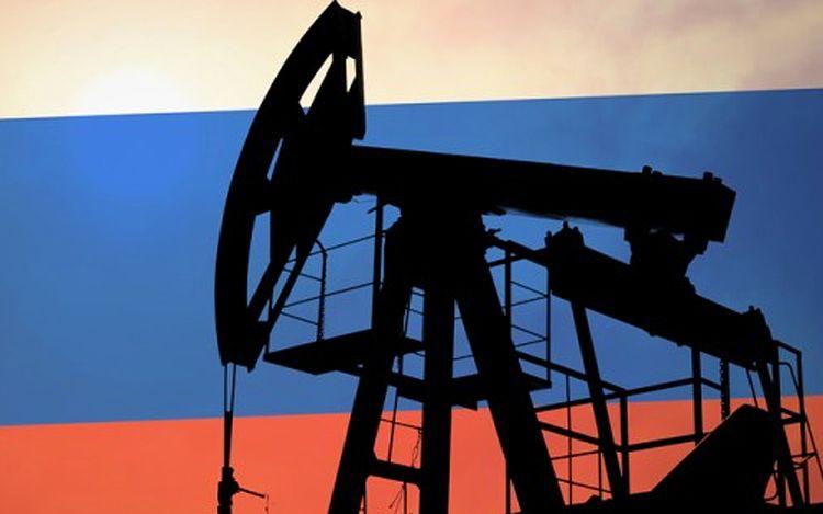 """Rusiyanın """"Urals"""" neftinin orta qiyməti oktyabrda 40,83 dollaradək azalıb"""