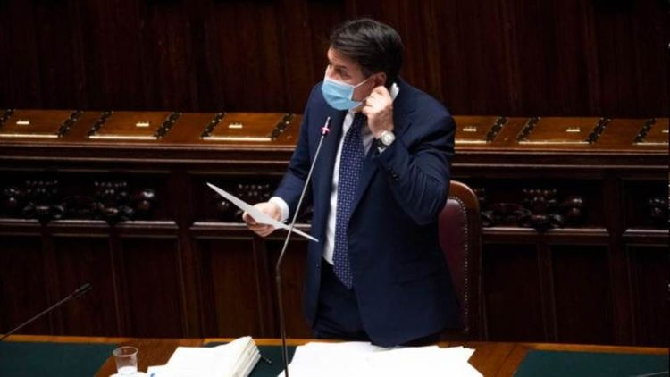 Italy to impose curfew amid worrying virus situation - Conte
