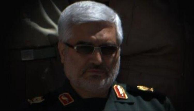 İranın briqada generalı koronavirusdan ölüb