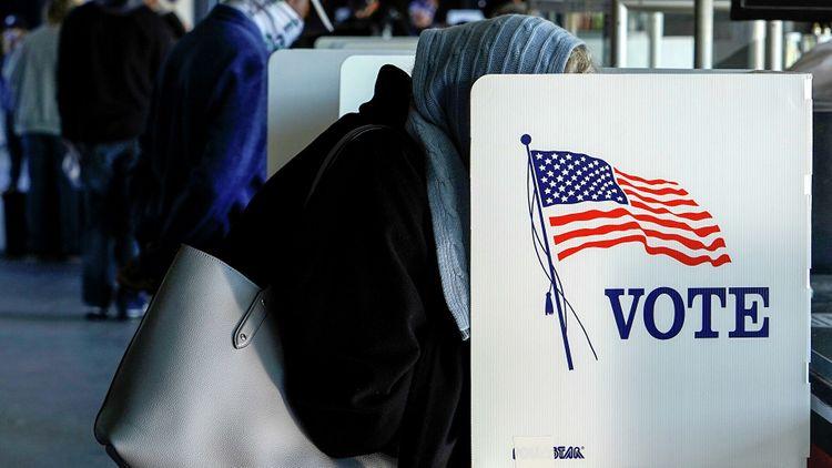 Более 95 миллионов американцев досрочно проголосовали на выборах