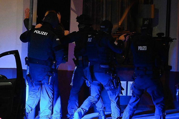 Avstriya DİN: Vyanada baş vermiş atışma terror aktıdır