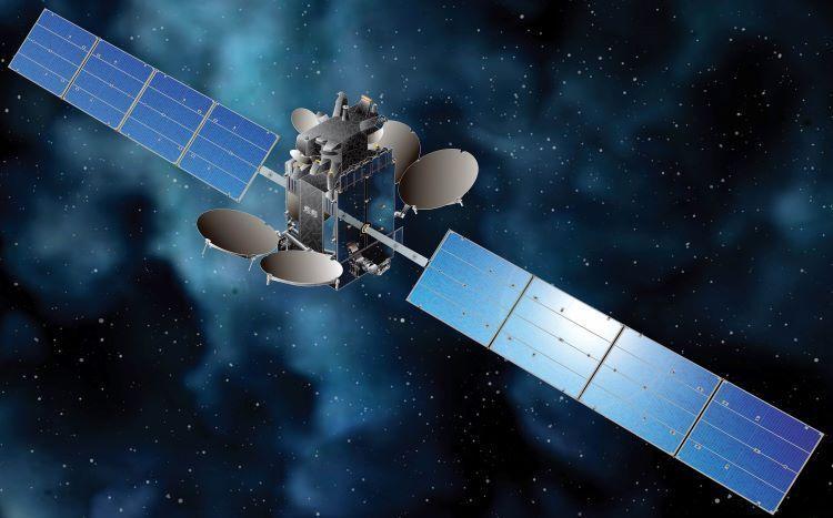Доходы Азербайджана от экспорта оптических спутниковых услуг выросли на 2%