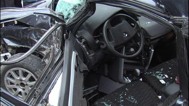 Cəlilabadda yol qəzası zamanı 2 nəfər ölüb, 1 nəfər yaralanıb