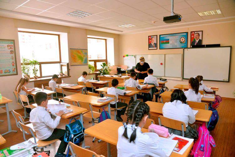 Руководителям 4 школ сделан строгий выговор, 24 - выговор, 46 директорам сделаны предупреждения