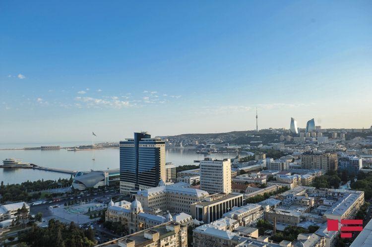 В январе-сентябре инфляция по Баку составила 2,5%