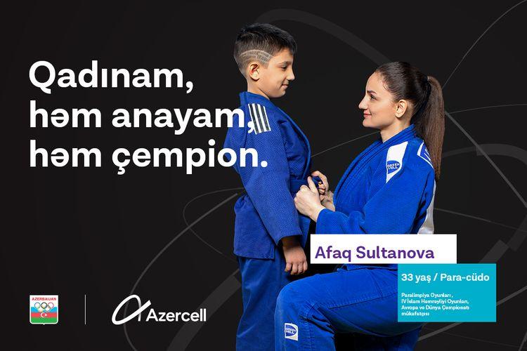 """""""Azercell"""" Azərbaycanı beynəlxalq aləmdə növbəti dəfə tanıdıb - FOTO"""