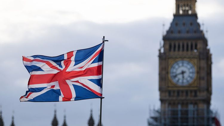 Великобритания повысила уровень вероятности террористической атаки