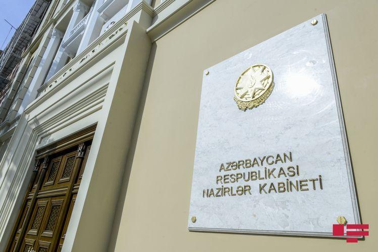 В Азербайджане утвержден Порядок написания высших государственных должностей, названий госорганов, учреждений и организаций