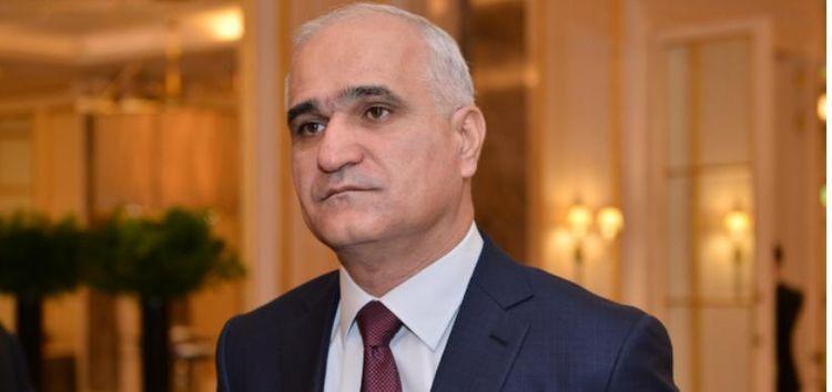 Вице-премьер Азербайджана выразил соболезнования народу Афганистана в посольстве этой страны