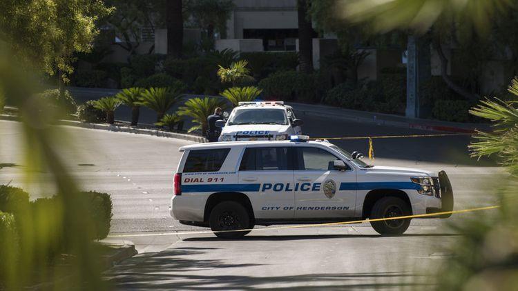 В перестрелке в Неваде погибли четыре человека