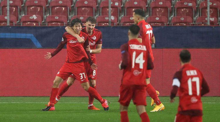 """""""Bavariya"""" Çempionlar Liqasında yeni rekord vurub"""