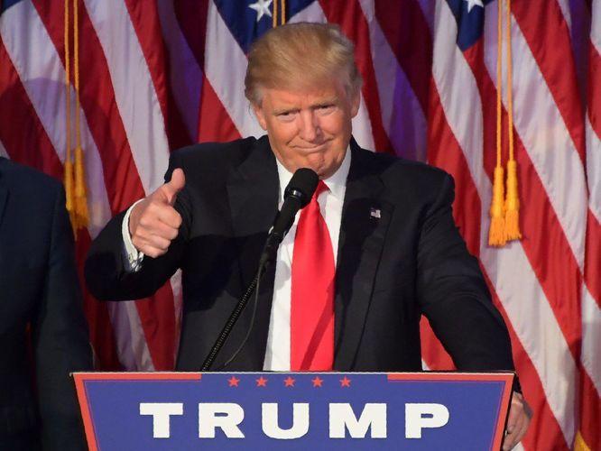 "Tramp: ""Biz qalibik, lakin onlar seçkini oğurlamağa çalışırlar"""