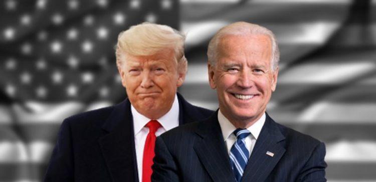 Трамп лидирует на президентских выборах в США