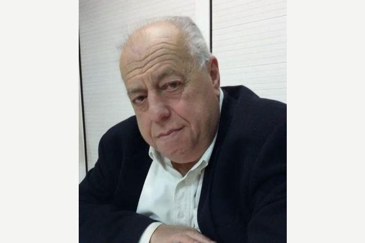 Chairman of the Baku Religious Community of Georgian Jews dies