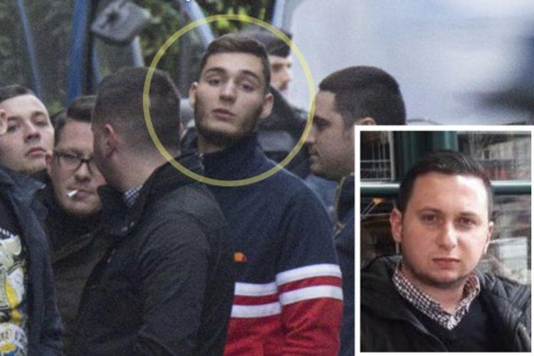 Возбуждено уголовное дело в отношении прибывшего на оккупированные земли Азербайджана лидера группировки Zouaves Paris