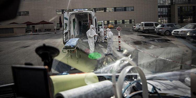 В 81 провинции Турции введены новые ограничения в связи с коронавирусом