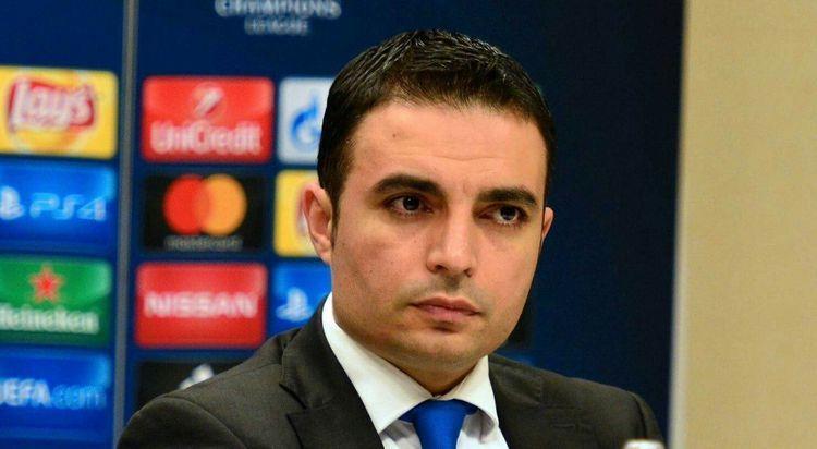 УЕФА обнародовал свое решение в связи с руководителем пресс-службы «Карабаха»