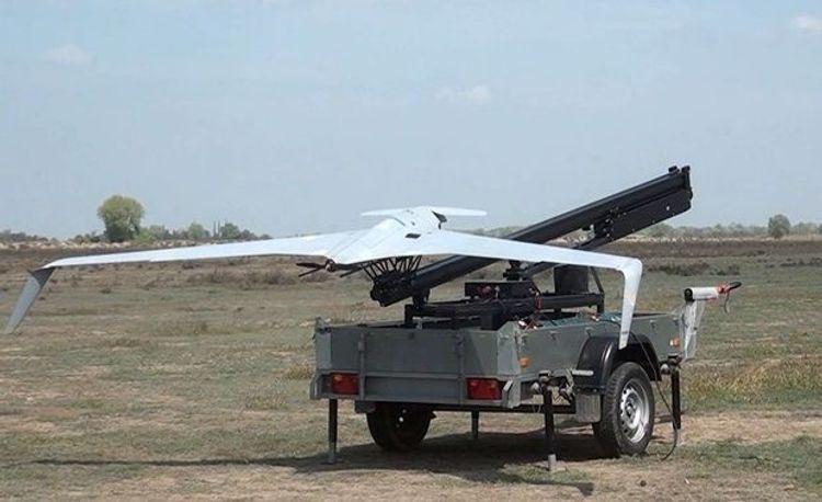 Defense Ministry: Azerbaijani UAVs do not fly over Armenia