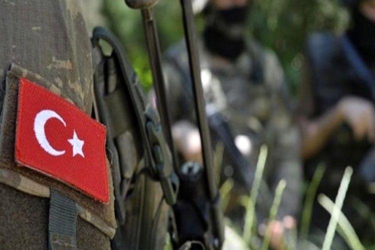 Türkiyədə 5 terrorçu zərərsizləşdirilib