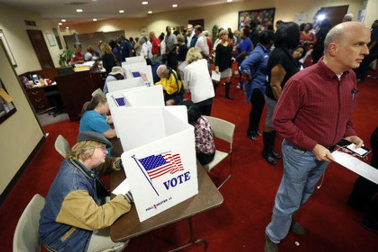 Наблюдатели от ОБСЕ заявили, что выборы в США были конкурентными