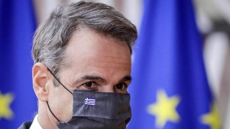Greece to enter 3-week lockdown on Nov. 7