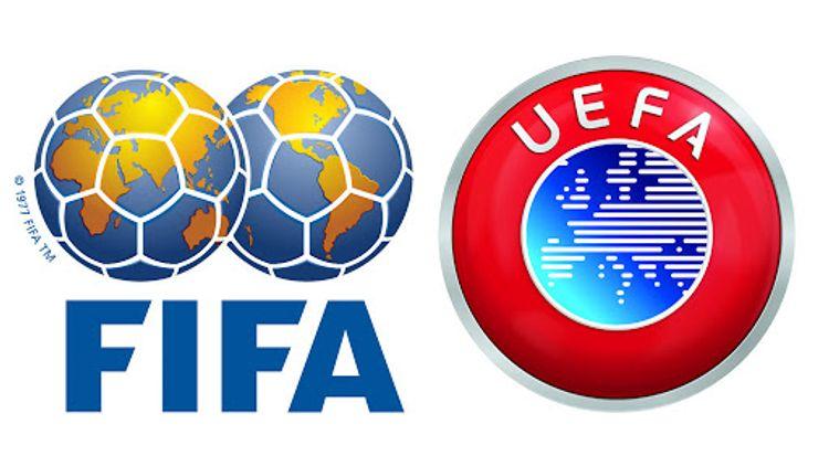 UEFA qaydalara yenidən baxmaq üçün FİFA-ya müraciət edib
