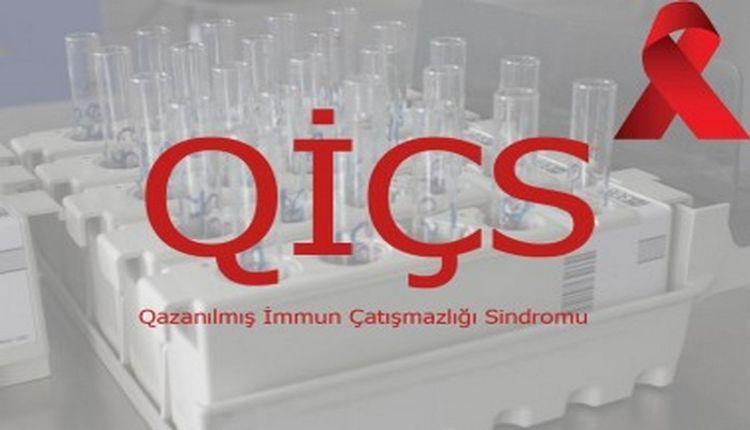 Обнародована статистика больных СПИДом в Азербайджане