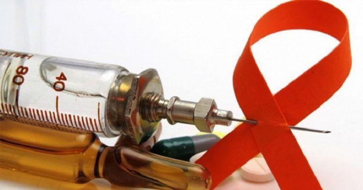 В Азербайджане за 9 месяцев этого года ВИЧ-инфекцией заразились 397 человек
