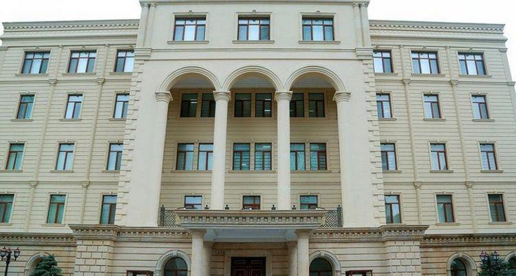 Минобороны Азербайджана: Уничтожена батарея 41-го артиллерийского полка противника