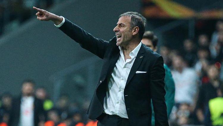 """""""Trabzonspor""""un baş məşqçisi müəyyənləşib"""
