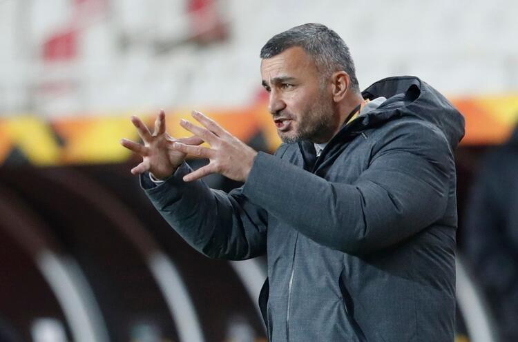 """Qurban Qurbanov: """"Sivasspor""""un qələbəsi üçün sevinirəm"""""""