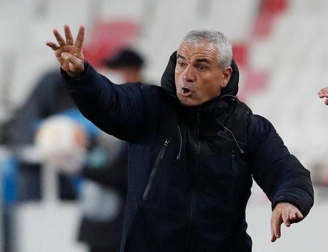 """Rıza Çalımbay: """"Qarabağ""""la matçdakı qələbə bizə mənəvi kömək olacaq"""""""