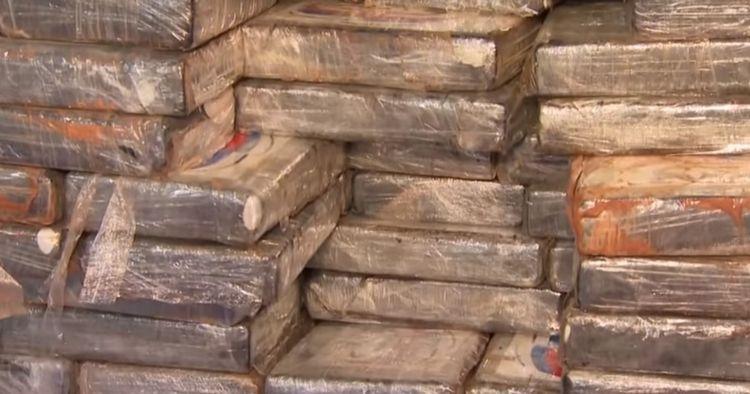 В Бельгии изъяли рекордную партию кокаина