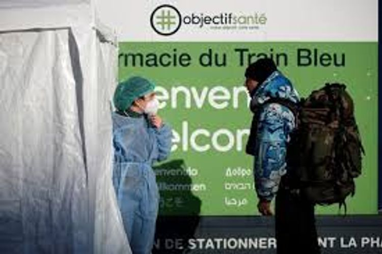 France reports new record daily COVID-19 cases, at more than 58,000
