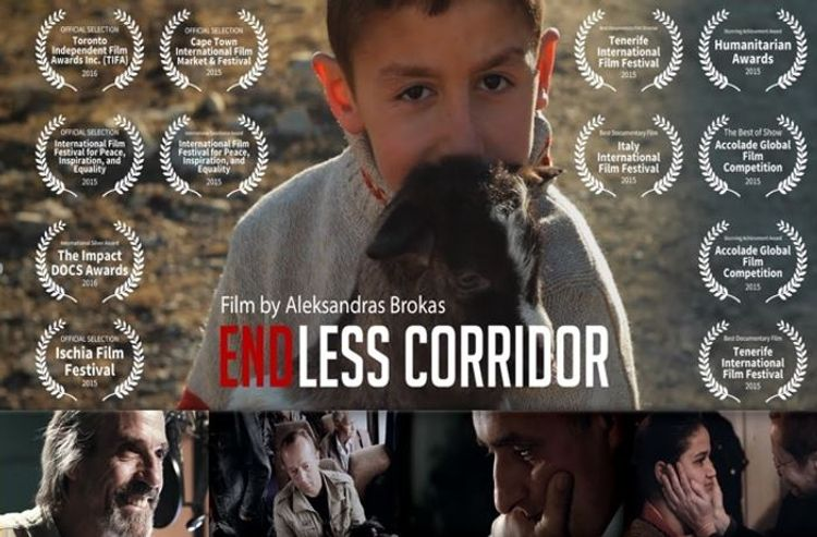 'Endless Corridor' – a heart-wrenching account of the Khojaly massacre – now available on Amazon Prime  - VIDEO
