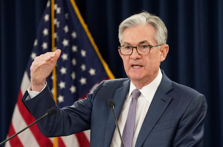 Federal Reserve keeps interest rate at record low