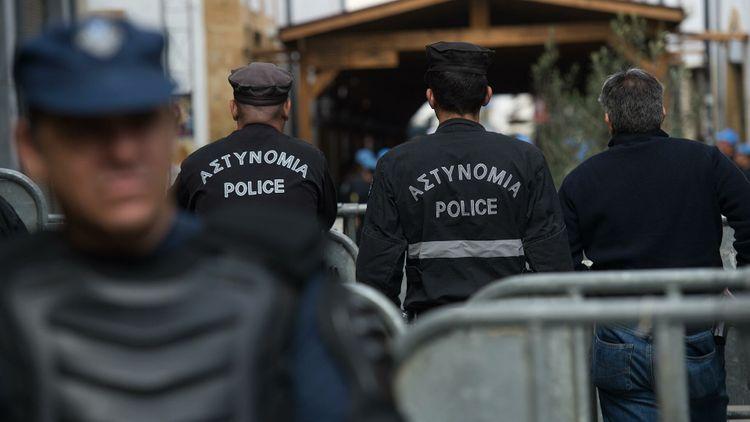 В Греции арестовали одного из главарей ИГИЛ