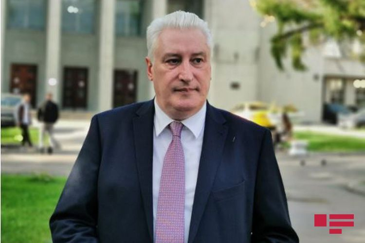Российский военный эксперт призвал Армению подписать мир с Азербайджаном на условиях резолюций ООН по Карабаху