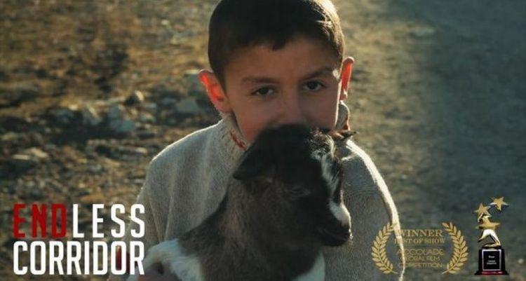 Документальный фильм «Бесконечный коридор» о Ходжалинском геноциде представлен на Amazon Prime - ВИДЕО