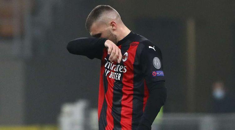 """""""Milan""""ın 24 ildə ən uğurlu seriyası 24-cü oyunda dayanıb"""