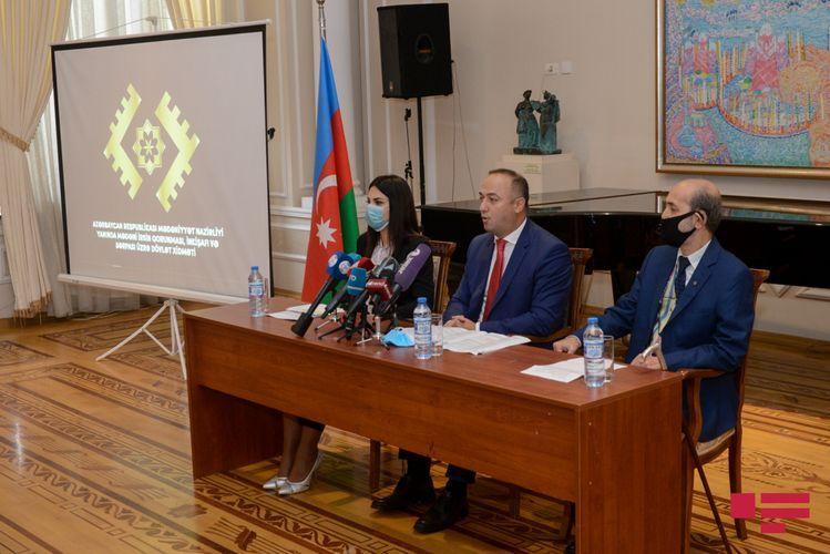 Госслужба: На оккупированных землях армяне уничтожили или присвоили более 2600 историко-культурных памятников