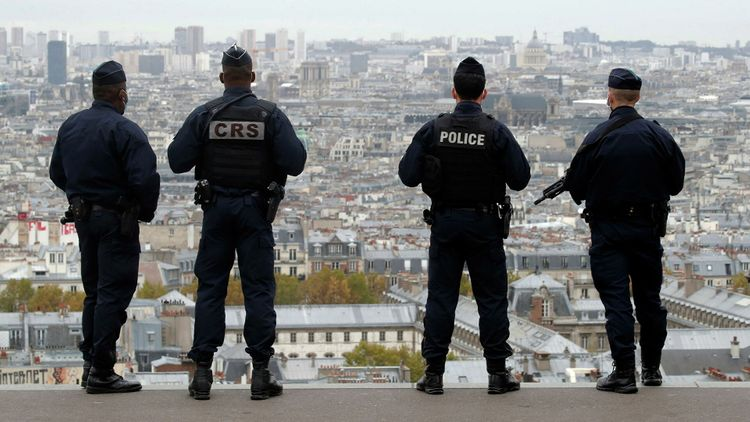 Квартиру саудовской принцессы в Париже ограбили на полтора миллиона евро