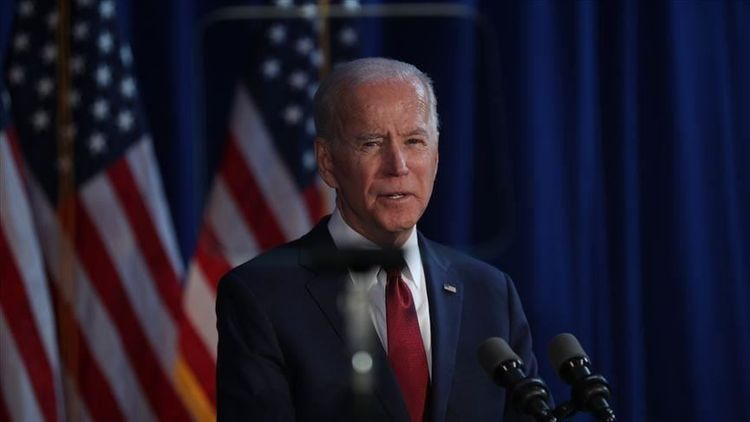 US elections: Biden to give prime-time address