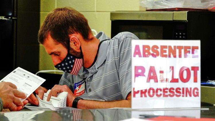 В Филадельфии подсчет голосов может занять несколько дней